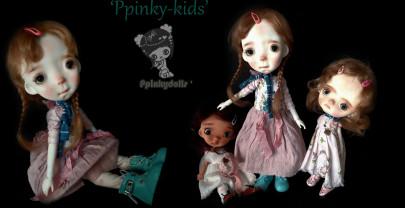 Ppinky-kids'